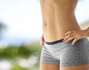 perte de poids en un mois