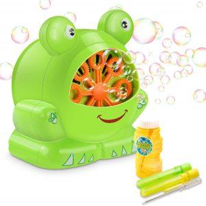 machine à bulles RenFox